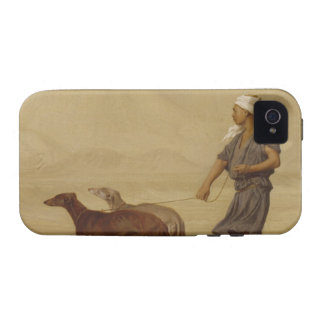Desert Vibe iPhone 4 Cases
