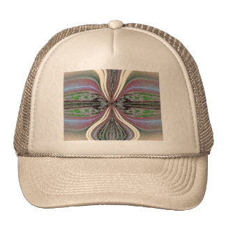 Desert Cat Hat