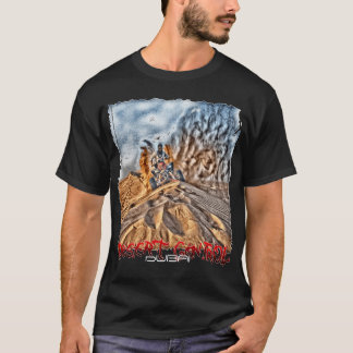 Desert Control Dubai T-Shirt