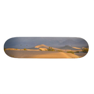 Desert Dawn 20.6 Cm Skateboard Deck