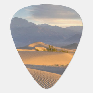 Desert Dawn Guitar Pick