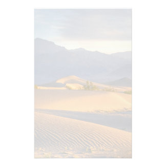 Desert Dawn Stationery
