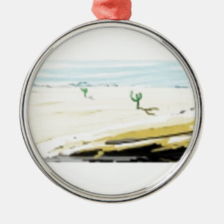 desert ornament