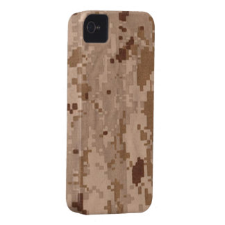 Desert Digital  Military Camouflage iPhone 4 Case-Mate Cases