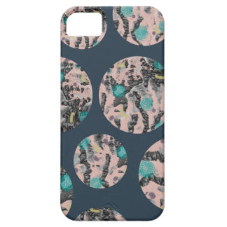 Desert dots barely there iPhone 5 case