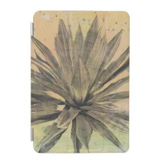 Desert Dreams   Green Plant iPad Mini Cover