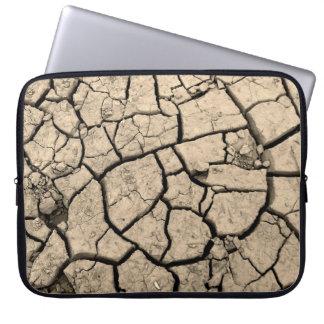 Desert Drought Computer Sleeves