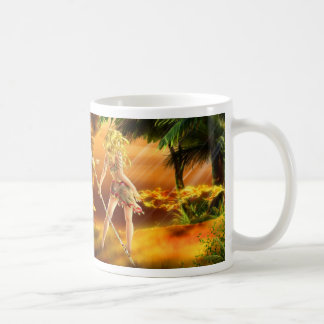Desert Flame Mug