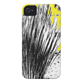 Desert Grass Plant iPhone 4 Case-Mate Case