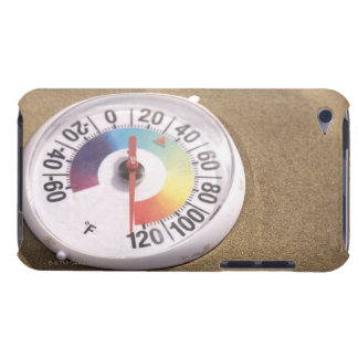 Desert heat iPod touch cover