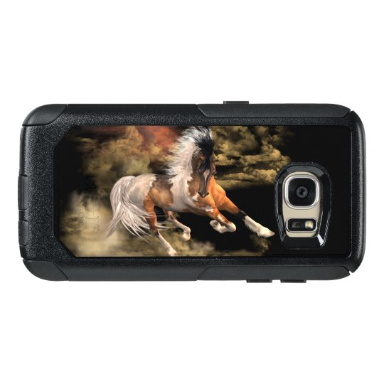 Desert Horse Commuter Series Case, Customise! OtterBox Samsung
