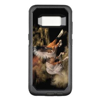 Desert Horse Commuter Series Case, ! OtterBox Commuter Samsung Galaxy S8 Case