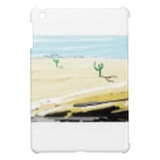 desert iPad mini case