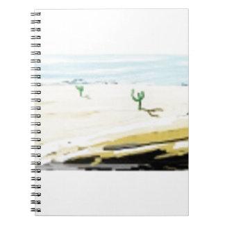desert journals