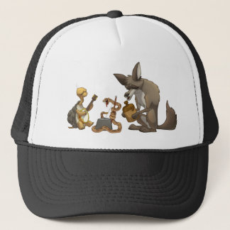 Desert Jug Band Hat