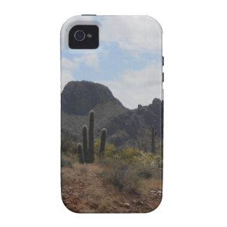 Desert Landscape iPhone 4 Cover