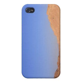 Desert Landscape iPhone 4 Cases