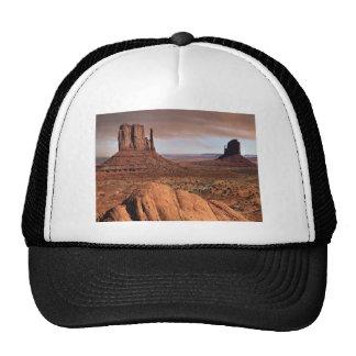 Desert Landscape, its nice Cap