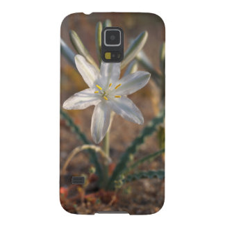 Desert Lily Wildflowers Cases For Galaxy S5