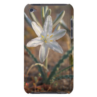 Desert Lily Wildflowers iPod Touch Case-Mate Case