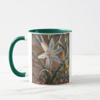 Desert Lily Wildflowers Mug