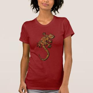 Desert Lizard Animal-lover s T-Shirt