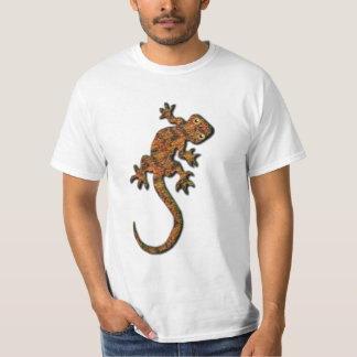 Desert Lizard Animal-lover's T-Shirt