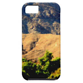 DESERT MOUNTAINS.AWESOME .MULTIPLE ITEMS iPhone 5 CASE