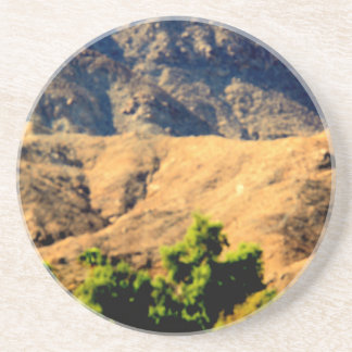 DESERT MOUNTAINS.AWESOME .MULTIPLE ITEMS DRINK COASTERS