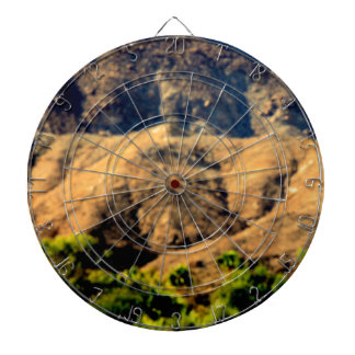DESERT MOUNTAINS AWESOME MULTIPLE ITEMS DARTBOARDS