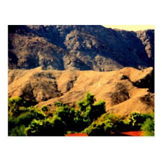 DESERT MOUNTAINS.AWESOME .MULTIPLE ITEMS POSTCARD