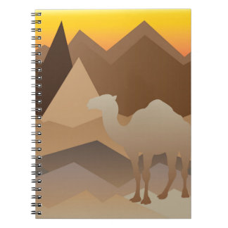 Desert Mountains.jpg Notebook