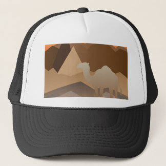 Desert Mountains.jpg Trucker Hat
