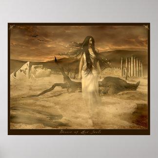 Desert of Lost Souls Poster