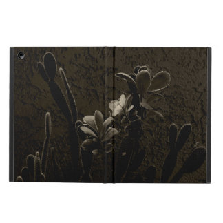 Desert Plants iPad Air Cover
