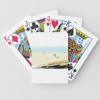 desert poker cards