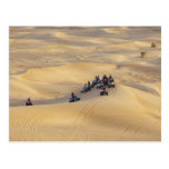 Desert quad bikes, Dubai Postcards
