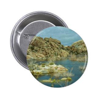 Desert Reflecdtions 4 Pin