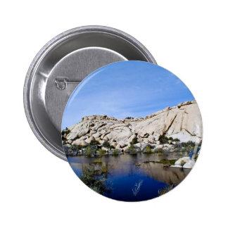 Desert Reflections 10 Buttons