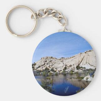 Desert Reflections 10 Key Chains