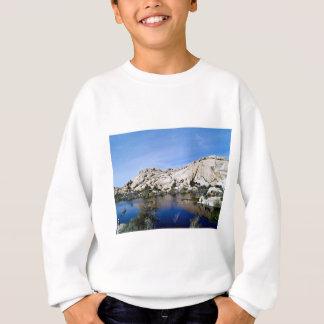 Desert Reflections 10 Sweatshirt