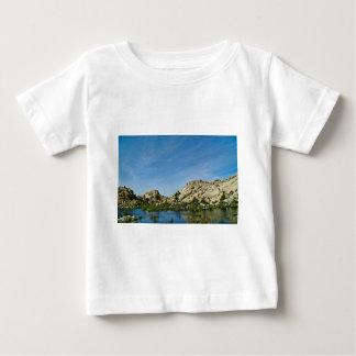 Desert reflections 11 infant T-Shirt