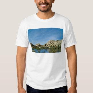 Desert reflections 11 tee shirt