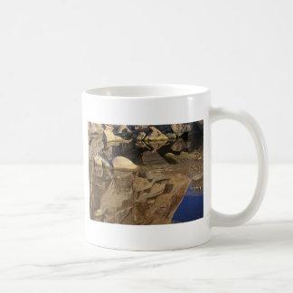 Desert Reflections 5 Basic White Mug
