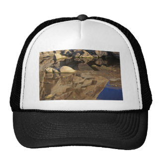 Desert Reflections 5 Cap