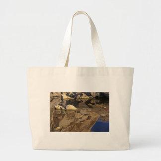 Desert Reflections 5 Jumbo Tote Bag
