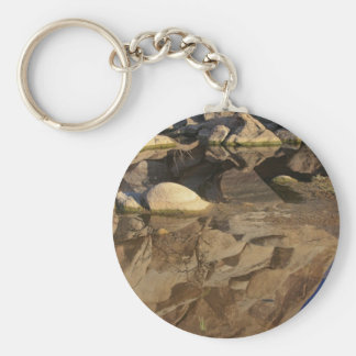Desert Reflections 5 Key Chains