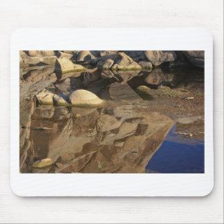 Desert Reflections 5 Mousepad