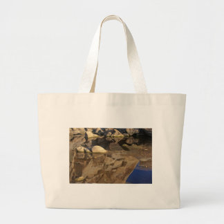 Desert Reflections 5 Tote Bags