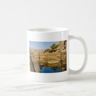 Desert Reflections 6 Coffee Mug